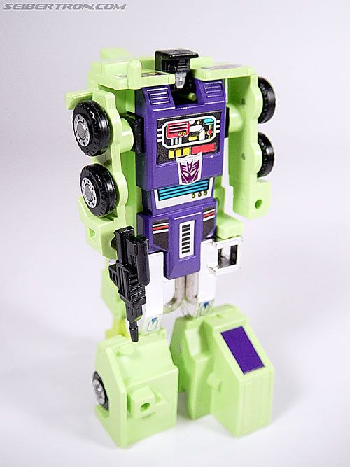 Transformers G1 1985 Hook (Glen) (Image #22 of 36)