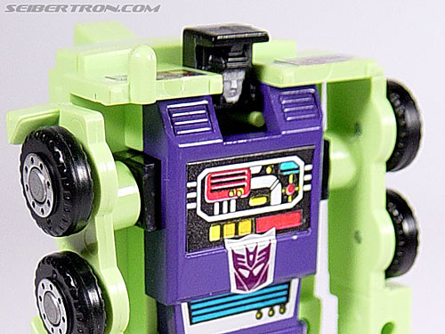 Transformers G1 1985 Hook (Glen) (Image #23 of 36)