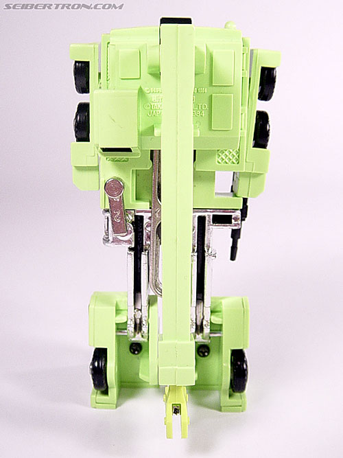 Transformers G1 1985 Hook (Glen) (Image #26 of 36)