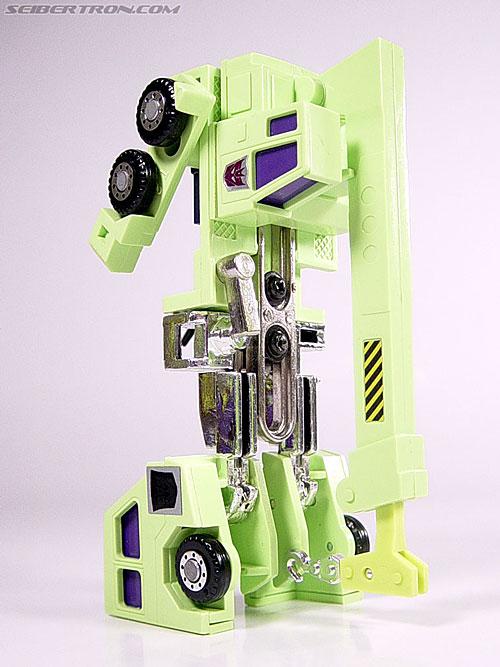 Transformers G1 1985 Hook (Glen) (Image #27 of 36)