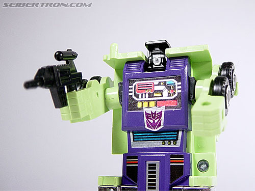 Transformers G1 1985 Hook (Glen) (Image #33 of 36)
