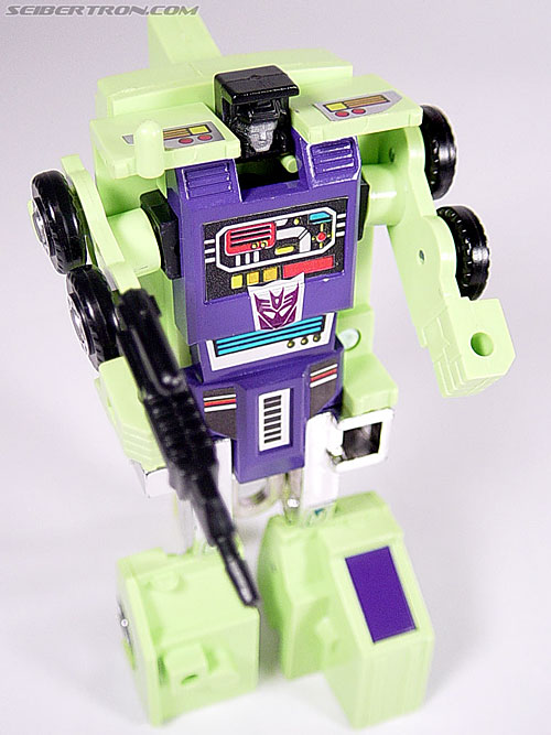 Transformers G1 1985 Hook (Glen) (Image #35 of 36)