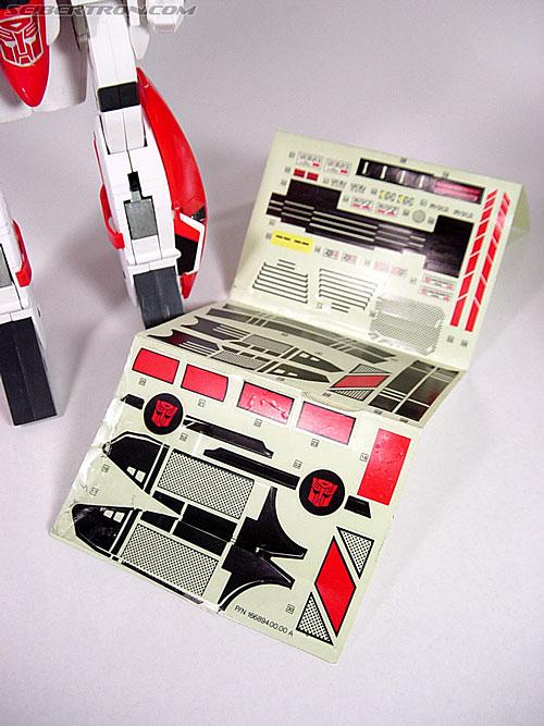 Transformers G1 1985 Jetfire (Skyfire) (Image #2 of 116)