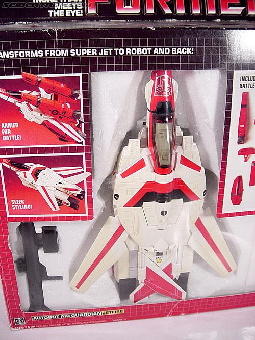 Transformers G1 1985 Jetfire (Skyfire) (Image #5 of 116)