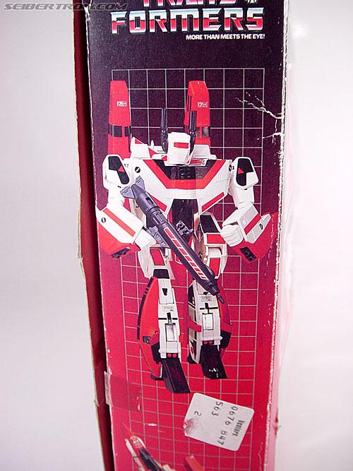Transformers G1 1985 Jetfire (Skyfire) (Image #7 of 116)