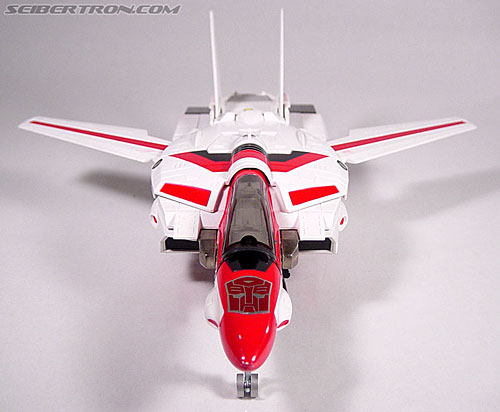 Transformers G1 1985 Jetfire (Skyfire) (Image #17 of 116)