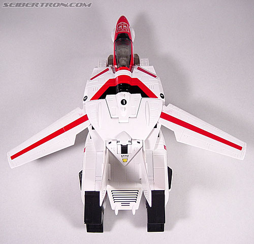 Transformers G1 1985 Jetfire (Skyfire) (Image #23 of 116)