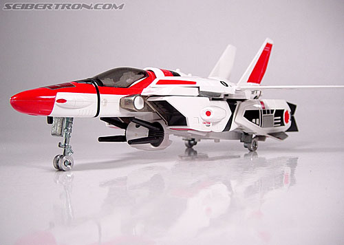 Transformers G1 1985 Jetfire (Skyfire) (Image #27 of 116)