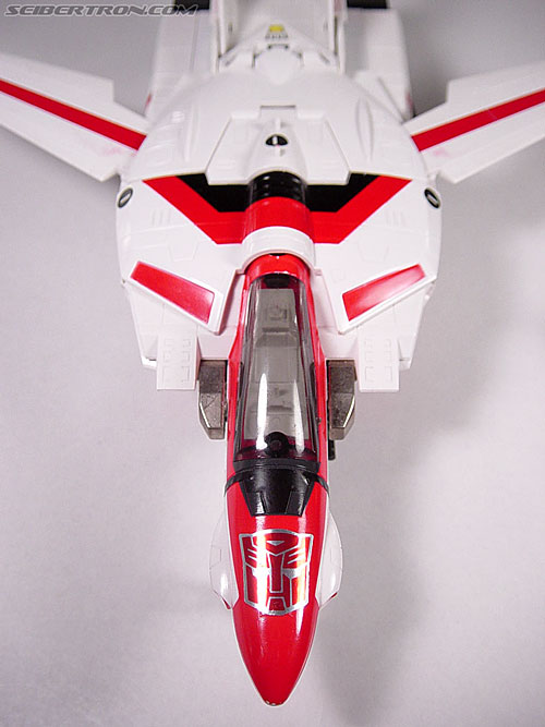 Transformers G1 1985 Jetfire (Skyfire) (Image #35 of 116)