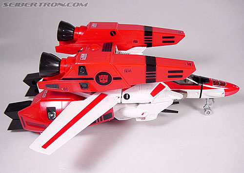 Transformers G1 1985 Jetfire (Skyfire) (Image #40 of 116)