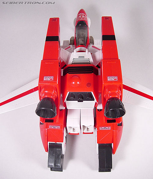 Transformers G1 1985 Jetfire (Skyfire) (Image #43 of 116)