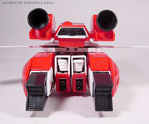 Transformers G1 1985 Jetfire (Skyfire) (Image #44 of 116)