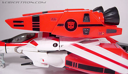 Transformers G1 1985 Jetfire (Skyfire) (Image #48 of 116)