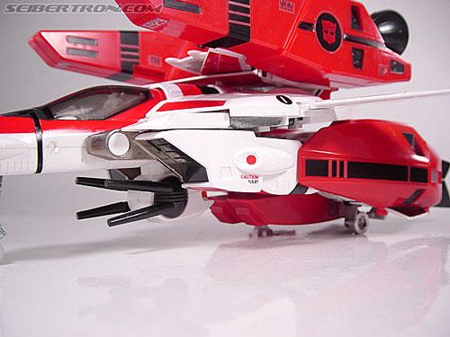 Transformers G1 1985 Jetfire (Skyfire) (Image #49 of 116)