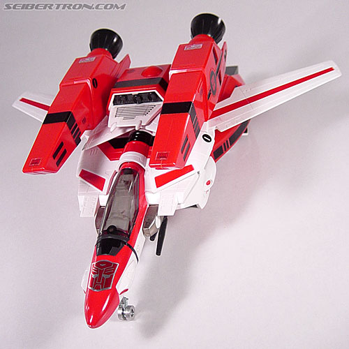 Transformers G1 1985 Jetfire (Skyfire) (Image #53 of 116)