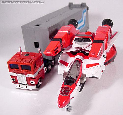 Transformers G1 1985 Jetfire (Skyfire) (Image #56 of 116)