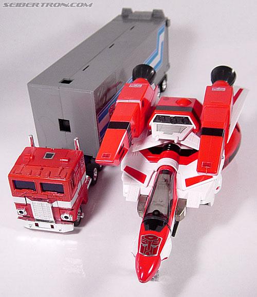 Transformers G1 1985 Jetfire (Skyfire) (Image #57 of 116)