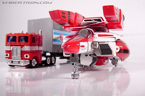 Transformers G1 1985 Jetfire (Skyfire) (Image #58 of 116)