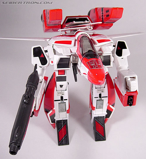 Transformers G1 1985 Jetfire (Skyfire) (Image #61 of 116)