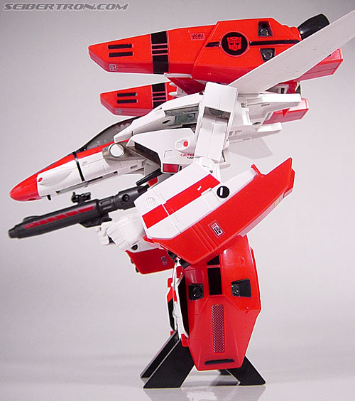 Transformers G1 1985 Jetfire (Skyfire) (Image #69 of 116)