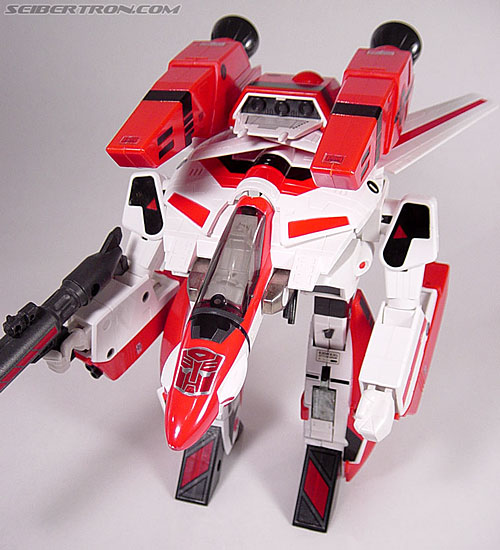 Transformers G1 1985 Jetfire (Skyfire) (Image #72 of 116)