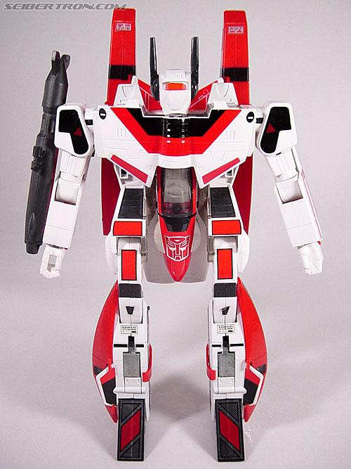 Transformers G1 1985 Jetfire (Skyfire) (Image #74 of 116)