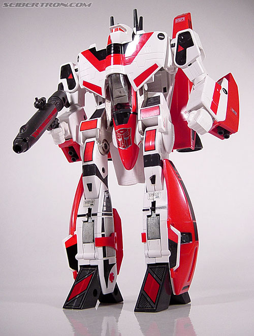 Transformers G1 1985 Jetfire (Skyfire) (Image #92 of 116)