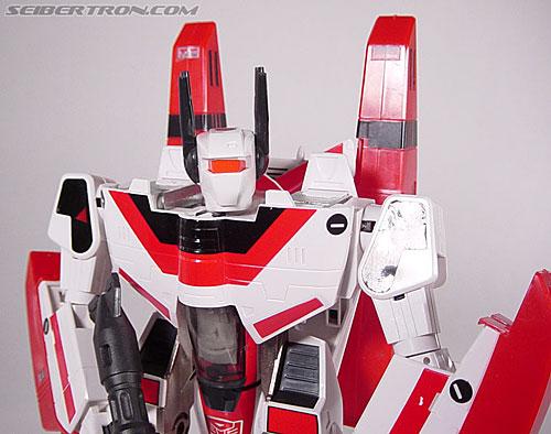 Transformers G1 1985 Jetfire (Skyfire) (Image #109 of 116)
