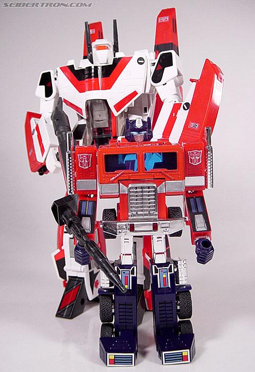 Transformers G1 1985 Jetfire (Skyfire) (Image #111 of 116)