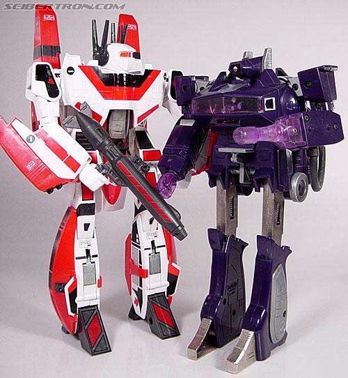 Transformers G1 1985 Jetfire (Skyfire) (Image #113 of 116)