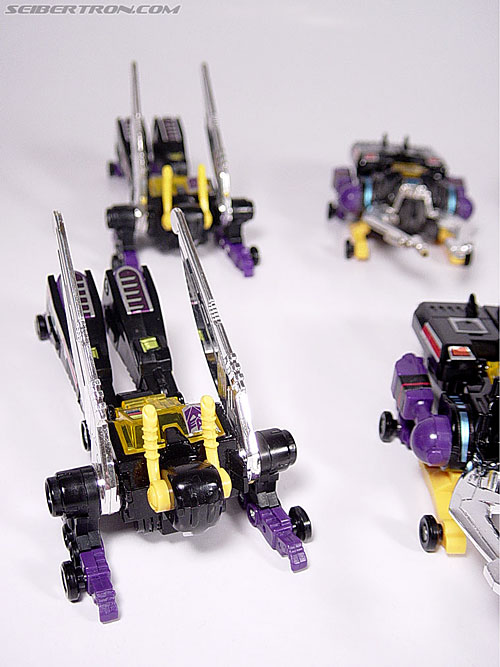 Transformers G1 1985 Kickback (Image #2 of 41)