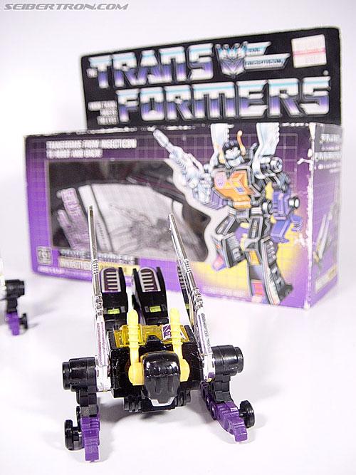 Transformers G1 1985 Kickback (Image #4 of 41)