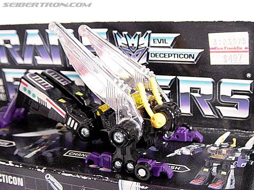 Transformers G1 1985 Kickback (Image #5 of 41)