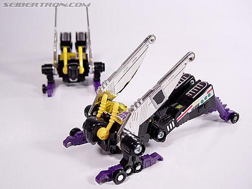 Transformers G1 1985 Kickback (Image #7 of 41)