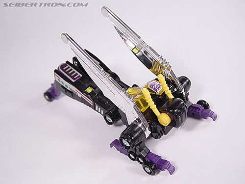 Transformers G1 1985 Kickback (Image #11 of 41)