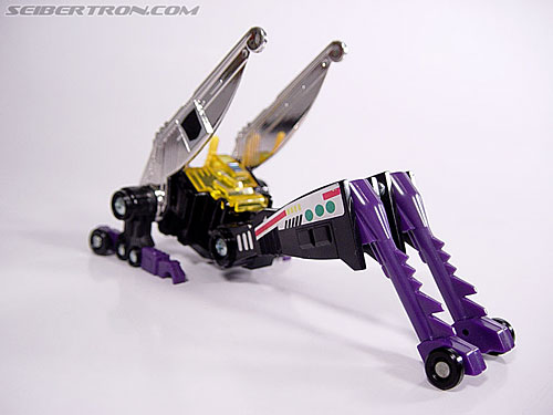 Transformers G1 1985 Kickback (Image #16 of 41)