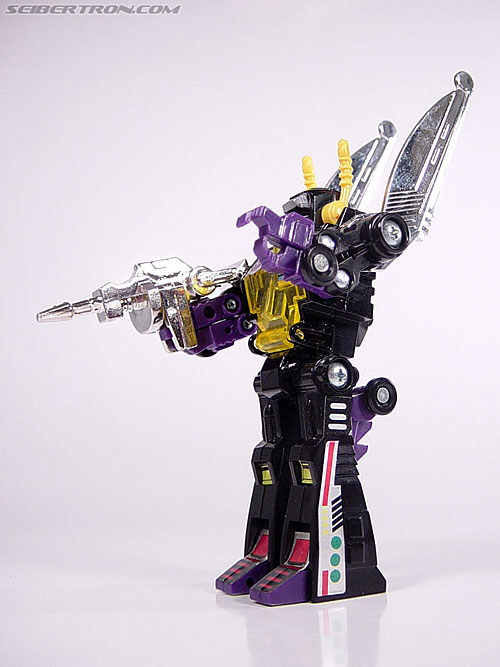 Transformers G1 1985 Kickback (Image #30 of 41)