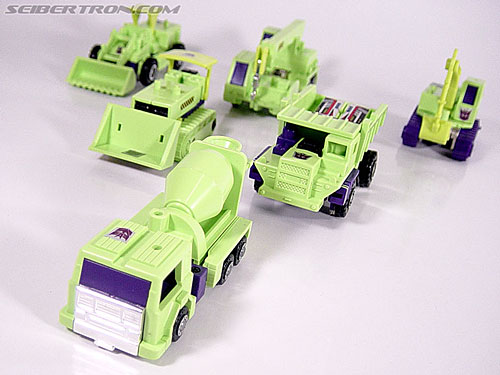 Transformers G1 1985 Mixmaster (Image #2 of 38)