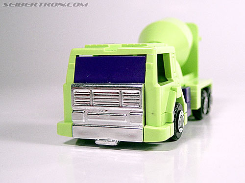 Transformers G1 1985 Mixmaster (Image #4 of 38)