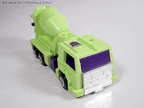 Transformers G1 1985 Mixmaster (Image #6 of 38)