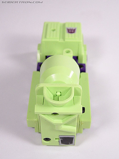 Transformers G1 1985 Mixmaster (Image #10 of 38)