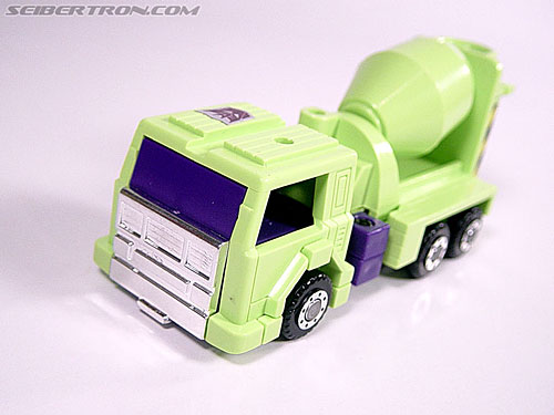 Transformers G1 1985 Mixmaster (Image #13 of 38)