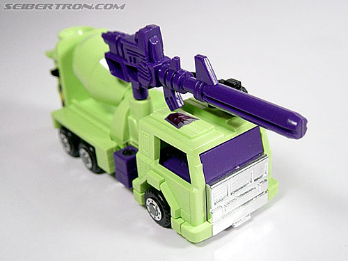 Transformers G1 1985 Mixmaster (Image #14 of 38)