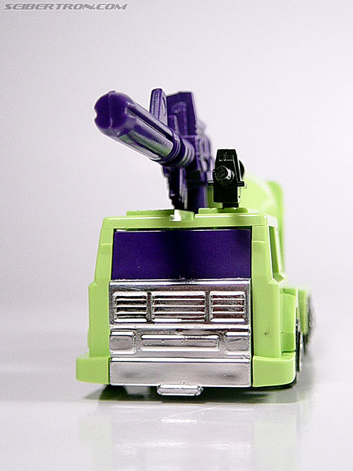 Transformers G1 1985 Mixmaster (Image #15 of 38)