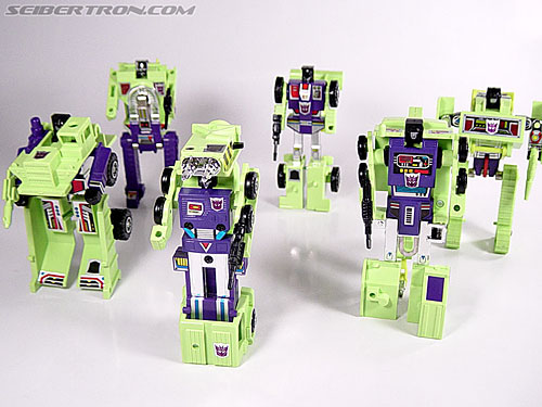 Transformers G1 1985 Mixmaster (Image #17 of 38)