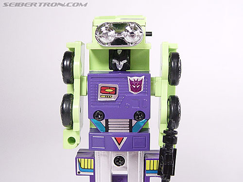 Transformers G1 1985 Mixmaster (Image #18 of 38)
