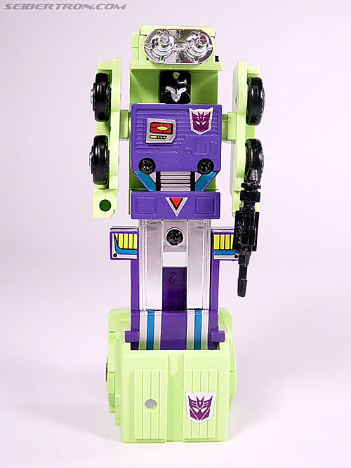 Transformers G1 1985 Mixmaster (Image #21 of 38)