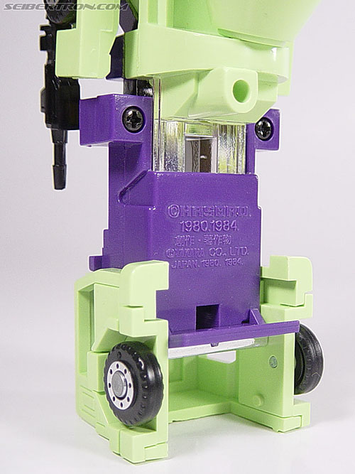 Transformers G1 1985 Mixmaster (Image #26 of 38)