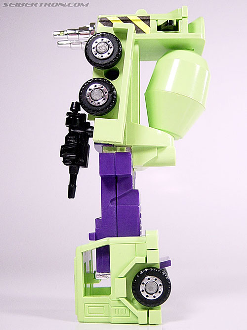 Transformers G1 1985 Mixmaster (Image #28 of 38)