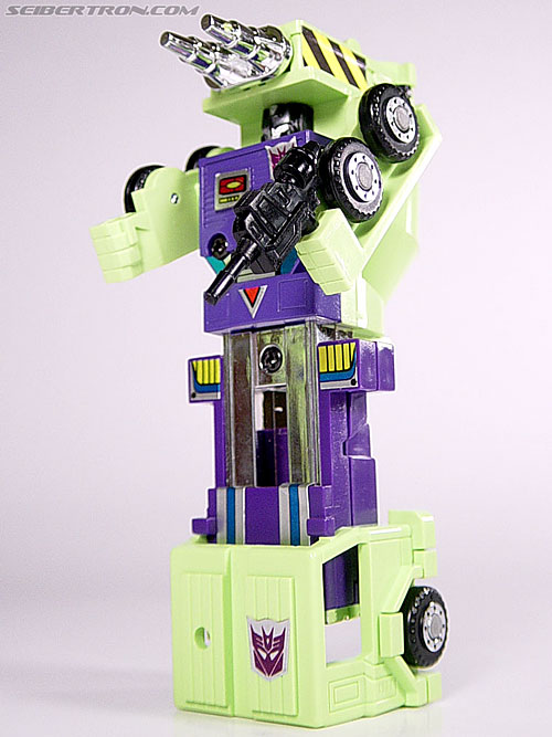 Transformers G1 1985 Mixmaster (Image #29 of 38)